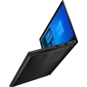Lenovo ThinkPad E14 Gen 2 20TA000DGE 35,6 cm (14 Zoll) Notebook - Full HD - 1920 x 1080 - Intel Core i7 i7-1165G7 Quad-Cor