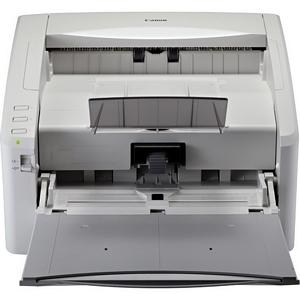 Canon imageFORMULA DR-6010C Sheetfed Scanner - 600 dpi Optical - 24-bit Color - 8-bit Grayscale - 60 ppm (Mono) - 60 ppm (
