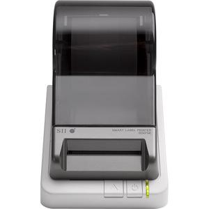 """Seiko Desktop Label Printer, 3.94""""/Second, Serial Port - 3.94 in/s Mono - 300 dpi 2IN USB/ RS-232C 3.94IN/SEC PC/MAC"""