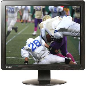 "ORION Images Economy 19RCE 19"" SXGA LCD Monitor - 4:3 - Black - 19"" Class - 1280 x 1024 - 16.2 Million Colors - 350 Nit -"