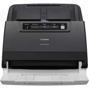 Canon imageFORMULA DR-M160II Sheetfed Scanner - 600 dpi Optical - 24-bit Color - 8-bit Grayscale - 60 ppm (Mono) - 60 ppm