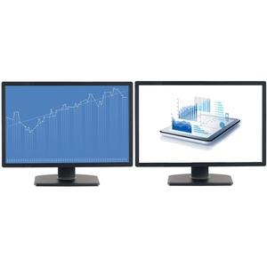 StarTech.com MST Hub - DisplayPort auf 2x Displayport - Multi Stream Transport Hub - DP 1.2 auf DP - 3840 × 2160 - 2 m Max
