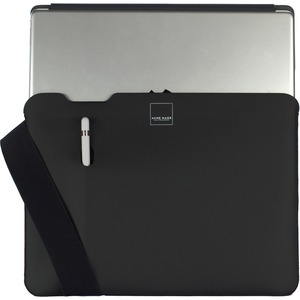 """Acme Made Carrying Case (Sleeve) for 12.9"""" iPad Pro - Matte Black - Water Resistant, Stain Resistant, Scratch Resistant In"""