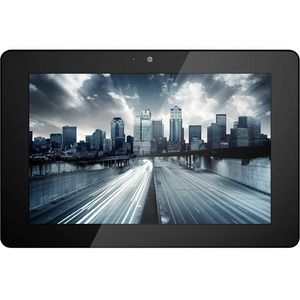 "AOpen Chromebase Mini Digital Signage Display - 10.1"" LCD - Touchscreen Cortex A17 1.80 GHz - 4 GB - 1280 x 800 - LED - 25"