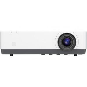 Sony VPL-EW575 LCD-Projektor - 16:10 - 1280 x 800 Piel - 20,000:1 Kontrastverhältnis - 4300 lm Helligkeit - Vorderseite, D