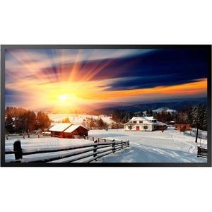 """Samsung OH46F Digital Signage Display - 45.9"""" LCD Cortex A12 1.30 GHz - 2.50 GB - 1920 x 1080 - Edge LED - 2500 Nit - 1080"""