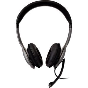 V7 HU521-2EP. Produkttyp: Kopfhörer, Wearing style: Kopfband, Empfohlene Benutzung: Büro/Callcenter. Konnektivitätstechnol
