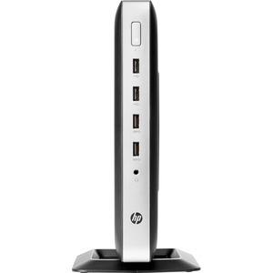 HP t630 Tower Thin ClientAMD G-Series GX-420GI Quad-core (4 Core) 2 GHz - 8 GB RAM DDR4 SDRAM - 128 GB Flash - AMD Radeon