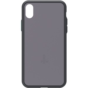 POW Audio Click Case for Mo Expandable Speaker, Fits iPhone XS Max - Graphite - For Apple, POW Audio iPhone XS Max Smartph