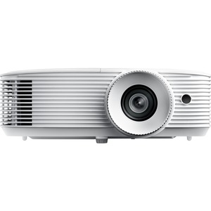 Optoma EH412 3D DLP Projector - 16:9 - 1920 x 1080 - Front, Ceiling, Rear - 1080p - 4000 Hour Normal Mode - 10000 Hour Eco