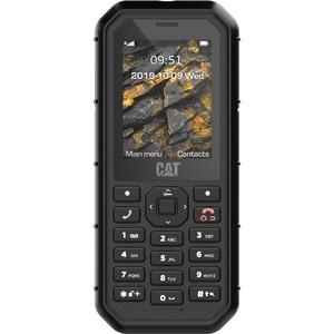 Caterpillar B26 Feature Phone - 6,1 cm (2,4 Zoll) QVGA 320 x 240 - 208 MHz - 2G - Schwarz - Bar - 2 SIM Support - kein SIM