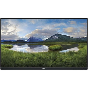 """Dell P2719H 27"""" Full HD Edge LED LCD Monitor - 16:9 - Black, Gray - 27"""" Class - In-plane Switching (IPS) Technology - 1920"""