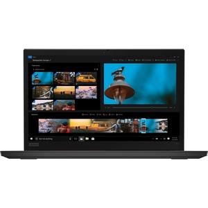 "Lenovo ThinkPad E15 20RD006CUS 15.6"" Notebook - 1920 x 1080 - Intel Core i7 (10th Gen) i7-10510U Quad-core (4 Core) 1.80 G"