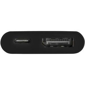StarTech.com AV-Adapter - 1 Paket - 1 x USB-Typ C Stecker USB - 1 x DisplayPort Buchse Digitaler Audio-/Video-Anschluss, 1
