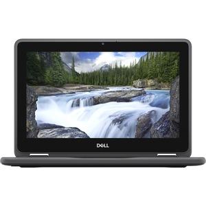 Dell Latitude 3000 3190 29,5 cm (11,6 Zoll) Touchscreen 2 in 1 Notebook - HD - 1366 x 768 - Intel Celeron N4120 - 4 GB RAM