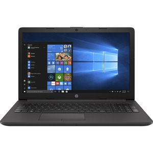 "HP 250 G7 15.6"" Notebook - Full HD - 1920 x 1080 - Intel Core i3 (10th Gen) i3-1005G1 Dual-core (2 Core) 1.20 GHz - 8 GB R"