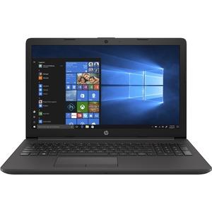 "HP 250 G7 15.6"" Notebook - Intel Core i3 (10th Gen) i3-1005G1 - 4 GB RAM - 256 GB SSD - Windows 10 Pro - 12.50 Hour Batter"