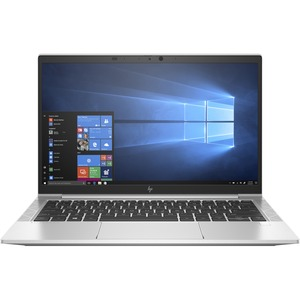 "HP EliteBook 830 G7 LTE Advanced 13.3"" Notebook - Full HD - 1920 x 1080 - Intel Core i7 (10th Gen) i7-10810U Hexa-core (6"