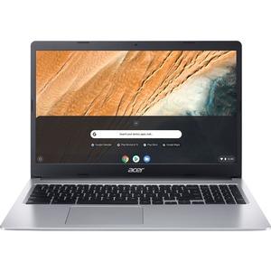 "Chromebook - Acer Chromebook 315 CB315-3HT CB315-3HT-P6K1 - Écran 39,6 cm (15,6"") Écran tactile - Full HD - 1920 x 1080 -"