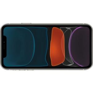 Apple iPhone 11 64 GB Smartphone - 15,5 cm (6,1 Zoll) LCD1792 x 828 - 4 GB RAM - iOS 14 - 4G - Weiß - Bar - 2 SIM Support