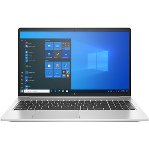 "HP ProBook 450 G8 15.6"" Notebook - Intel Core i3 (11th Gen) i3-1115G4 Quad-core (4 Core) - 4 GB RAM - 256 GB SSD - English"