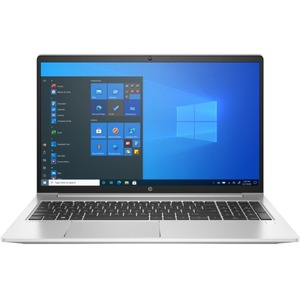 "HP ProBook 450 G8 15.6"" Notebook - Intel Core i5 (11th Gen) i5-1135G7 Quad-core (4 Core) - 8 GB RAM - 256 GB SSD - Windows"