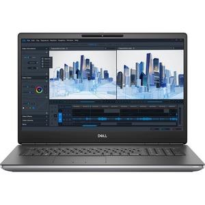 """Dell Precision 7000 7760 17.3"""" Mobile Workstation - Full HD - 1920 x 1080 - Intel Core i5 11th Gen i5-11500H Hexa-core (6"""