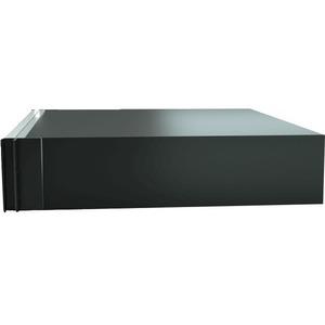 Milestone Systems Husky M50 Network Video Recorder - Network Video Recorder - HDMI - DVI 8X6TB HDD 8 DEV LICS MAX 128 DEV-20