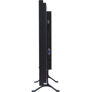 Avue AVG24WBV-3D Full HD LED LCD Monitor - 16:9 - 1920 x 1080 - 16.7 Million Colors - 250 Nit - 5 ms - HDMI - VGA - Speake
