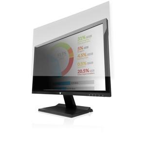 V7 PS24.0WA2-2E Blickschutzfilter - für 61 cm (24 Zoll) Widescreen LCD Monitor, Notebook - 16:10 - Kratzfest