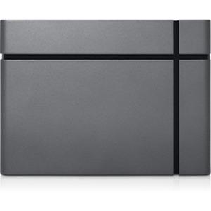 Sans Digital XCubeNAS XN3002T SAN/NAS Storage System - Intel Celeron Quad-core (4 Core) 1.10 GHz - 2 x HDD Supported - 28