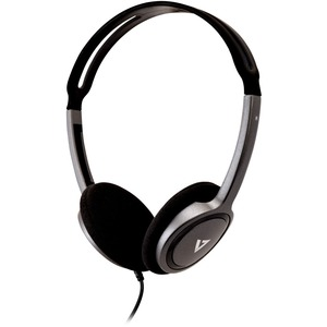 3.5MM STEREO HEADPHONES NO MIC 1.8M CABLE IN