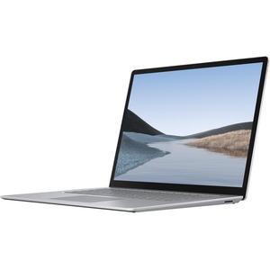 "Microsoft Surface Laptop 3 15"" Touchscreen Notebook - 2496 x 1664 - Intel Core i5 10th Gen i5-1035G7 Quad-core (4 Core) 1."