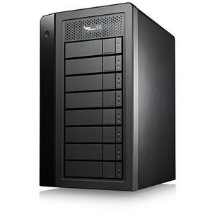PEGASUS32 R8 8X 4 TB SATA HDD RAID 0.7M TB 40 GB/S USB 3.2 GEN 2  IN