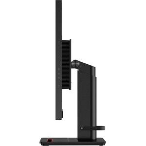 Lenovo ThinkVision P27q-20 68,6 cm (27 Zoll) WQHD WLED LCD-Monitor - 16:9 Format - Schwarz, Schwarz - 685,80 mm Class - IP