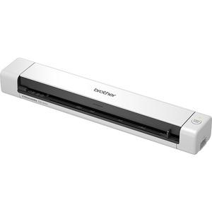 Scanner à alimentation feuille à feuille Brother DSMobile DS-640 - Résolution Optique 1200 dpi - USB