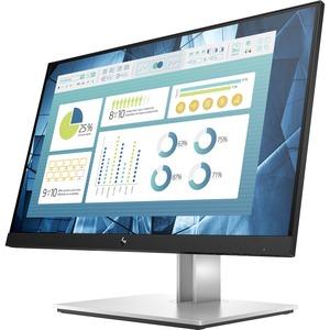HP E22 G4 54,6 cm (21,5 Zoll) Full HD Edge LED LCD-Monitor - 16:9 Format - Schwarz - 558,80 mm Class - IPS-Technologie (In