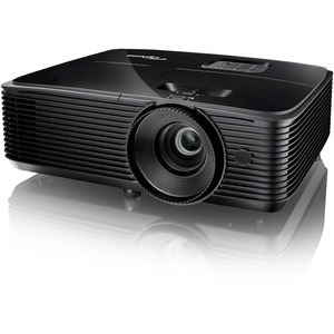 Optoma DH351 3D DLP Projector - 16:9 - 1920 x 1080 - Front - 1080p - 10000 Hour Economy Mode - Full HD - 22,000:1 - 3600 l