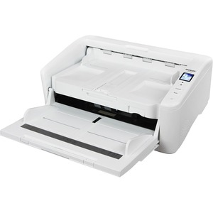 Visioneer Patriot P90 Large Format ADF Scanner - 600 dpi Optical - TAA Compliant - 24-bit Color - 8-bit Grayscale - 100 pp