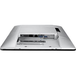 Ordinateur tout-en-un Advantech UTC-115 - Intel Pentium N4200 Quad-core (4 cœurs) 1,10 GHz - 4 Go RAM DDR3L SDRAM - 128 Go