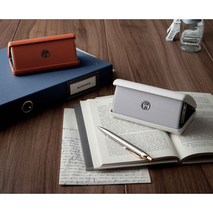 INNO Portable Bluetooth Speaker System - Orange - Bluetooth WITH CARRYING CASE