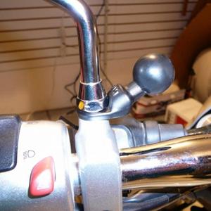 RAM Mounts Mounting Adapter BALL