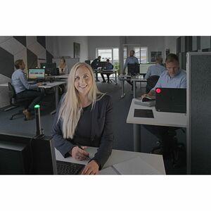 kuando Busylight Combi - Presence for Desk phone/headsets PRESENCE FOR DESK PHONE/HEADSETS