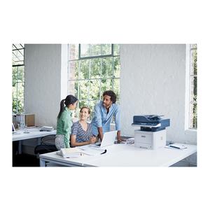 Xerox WorkCentre 3345V Kabellos - Laser-Multifunktionsdrucker - Monochrom - Kopierer/Fax/Drucker/Scanner - 42 ppm Monodruc