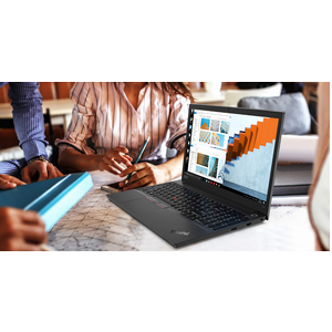 "Lenovo ThinkPad E15 20RD002YUS 15.6"" Notebook - 1920 x 1080 - Intel Core i7 (10th Gen) i7-10510U Quad-core (4 Core) 1.80 G"