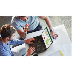 "Lenovo ThinkPad E15 20RD005GUS 15.6"" Notebook - 1920 x 1080 - Intel Core i5 (10th Gen) i5-10210U Quad-core (4 Core) 1.60 G"