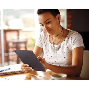 """Samsung Galaxy Tab A SM-T307 Tablet - 8.4"""" WUXGA Octa-core (8 Core) 1.80 GHz - 3 GB RAM - 32 GB Storage - 4G - Mocha - Upt"""