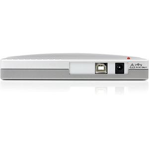 StarTech.com USB to Serial Adapter Hub - 4 Port - Bus Powered - DB9 (9-pin) - USB Serial - FTDI USB to Serial Adapter - 1