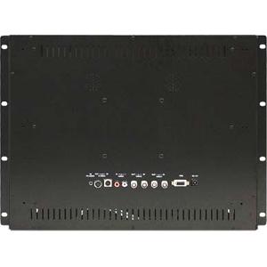 "ORION Images 19RCR 19"" SXGA LCD Monitor - 5:4 - Black - 19"" Class - 1280 x 1024 - 16.7 Million Colors - 250 Nit - 5 ms - 7"