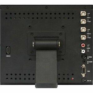 """ORION Images Premium 9REDP 9.7"""" XGA LED LCD Monitor - 4:3 - Black - 1024 x 768 - 262,144 Colors - 400 Nit - 35 ms - 75 Hz"""